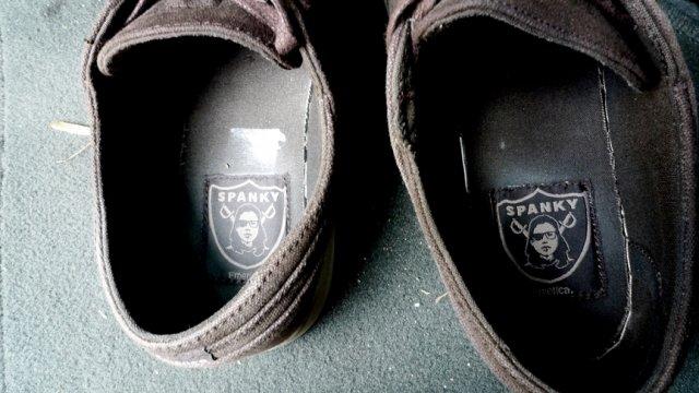 spankyshoes