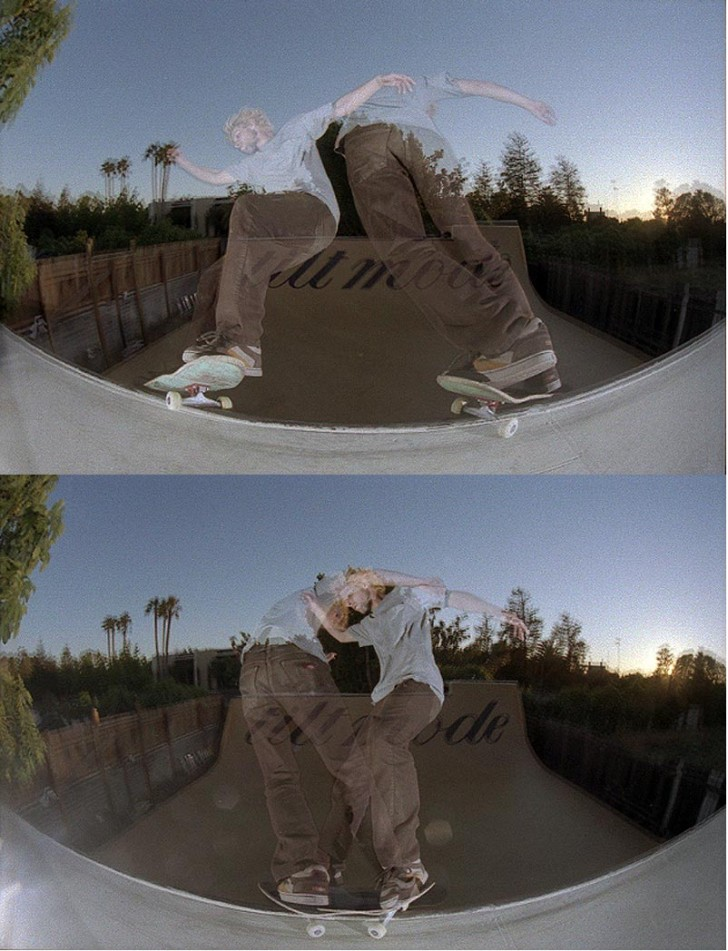 Do you still have dreams about this ramp? Im sure Wes does!