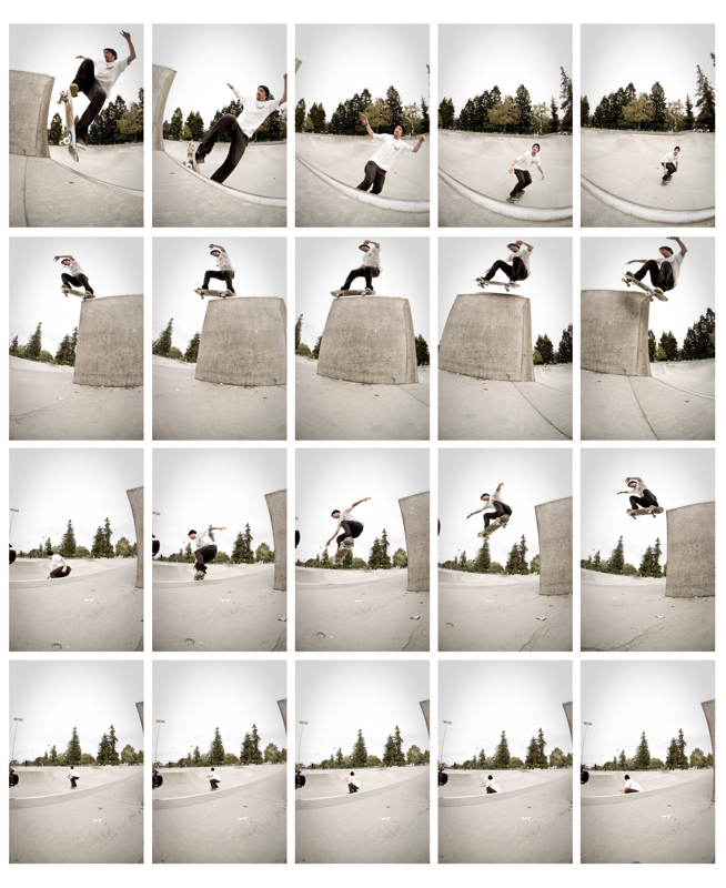 Caswell bs 50-50 transfer at Sunnyvale, ph Patton