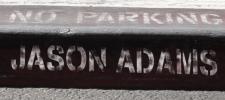 Jason Adams for Elephant Brand