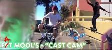 """Meet Mool's – """"CAST CAM"""""""