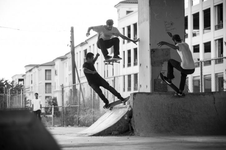 Pete, Carson and Jon PH: tonascia